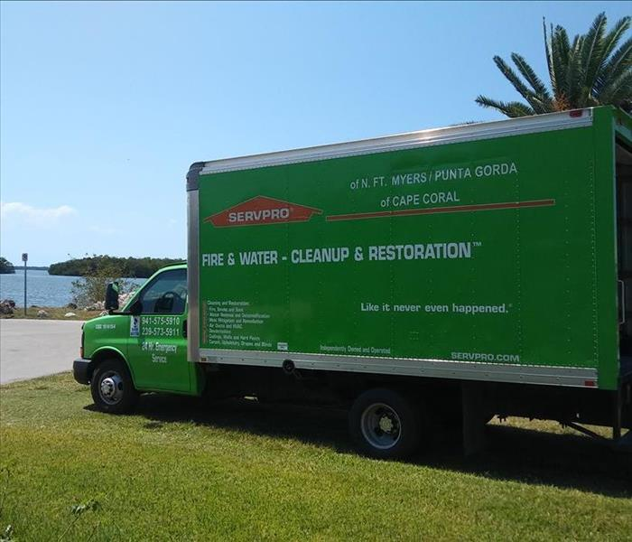 Restoring Paradise - Water, Fire and Mold Remediation in Cape Coral