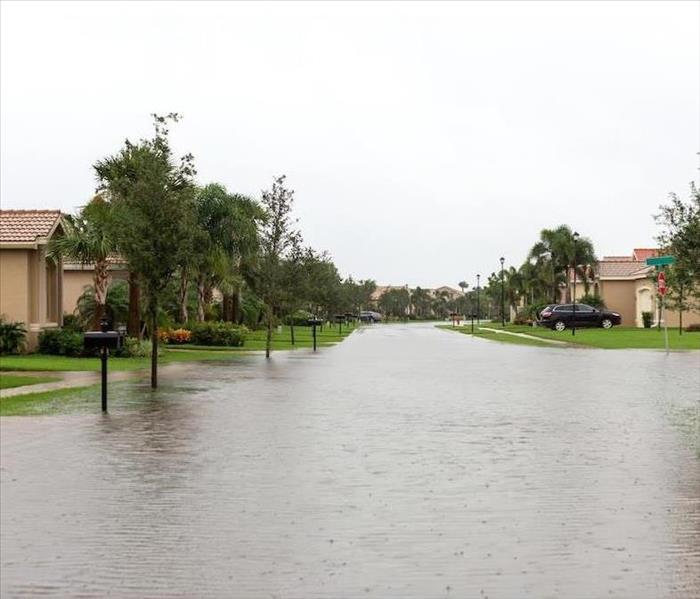 Storm Damage Flood Damage and Cleanup in Your Cape Coral Home