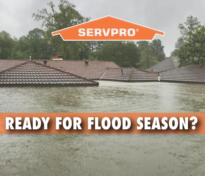 Ready for flood season?