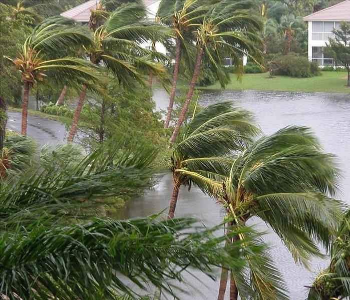 Storm Damage Cape Coral Residents Receive Quality Flood Damage Assistance