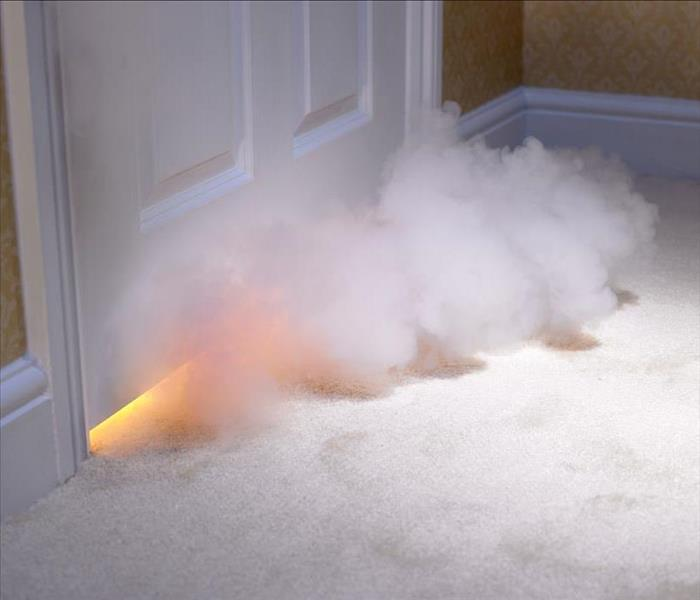 Fire Damage How SERVPRO Assesses Fire Damage In Your Cape Coral Home