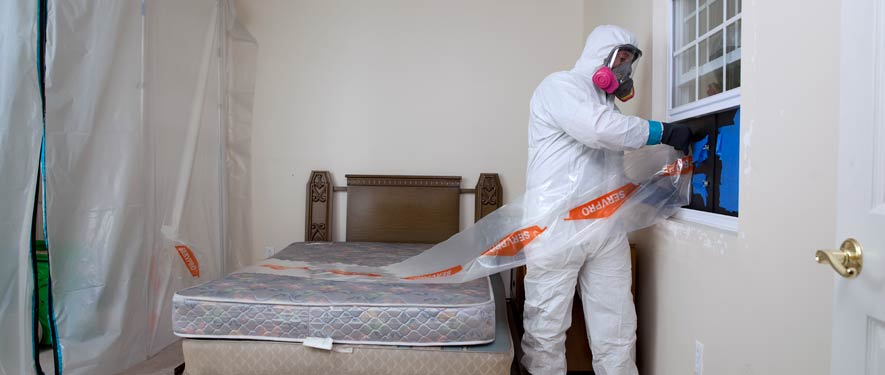 Cape Coral, FL biohazard cleaning