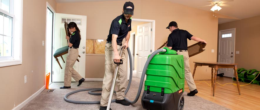 Cape Coral, FL cleaning services